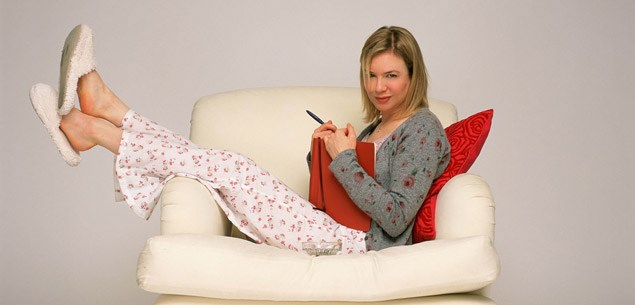 Sneak peek at new Bridget Jones book