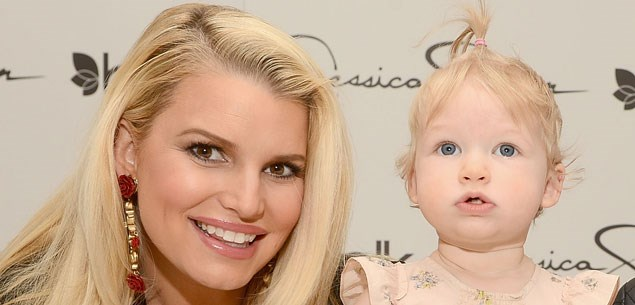 Jessica Simpson's wedding plans