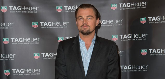 Leonardo DiCaprio dwarf tosses in shocking new movie