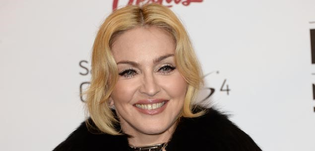Madonna admits to parenting troubles