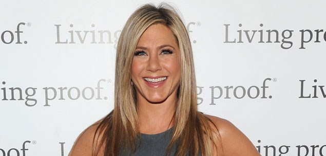 What happened when Jennifer Aniston ate a Big Mac