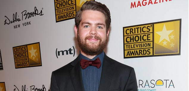 Jack Osbourne to be a dad again