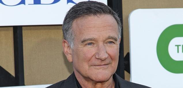 Robin Williams short of cash after divorces