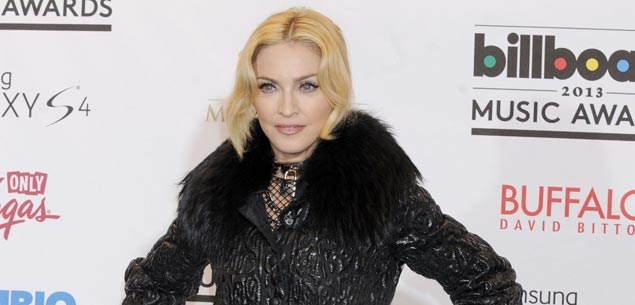Madonna banned from US cinemas