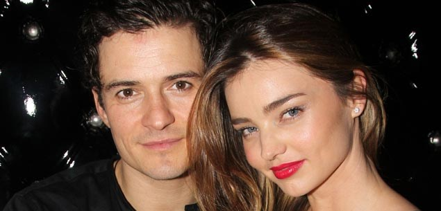 Orlando Bloom and Miranda Kerr confirm separation