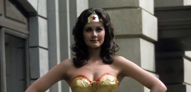 Who will play Wonder Woman?