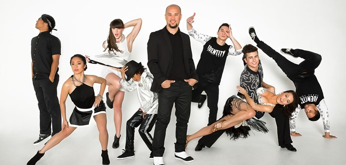 New Zealand's Got Talent: In Step with Cris Judd