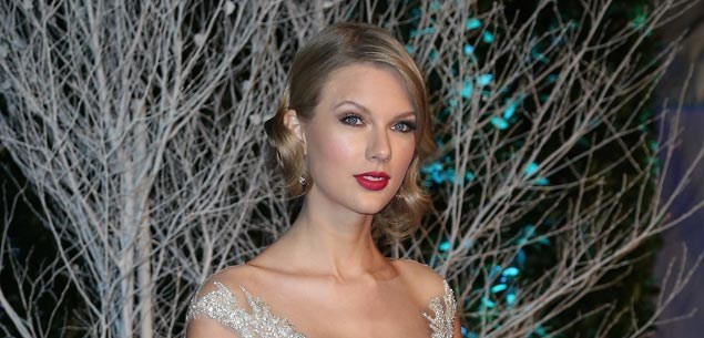 Has Taylor Swift found her Romeo?