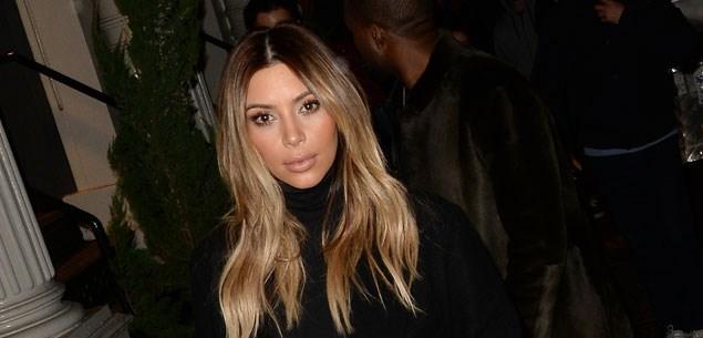Kim Kardashian compares herself to Elizabeth Taylor