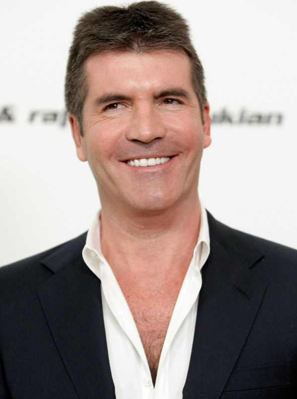 Simon Cowell loses job to co-host's mum