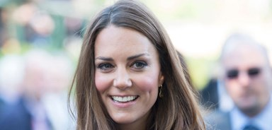 Duchess of Cambridge takes cooking classes