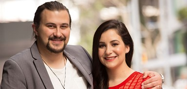 My Kitchen Rules New Zealand round one contestants