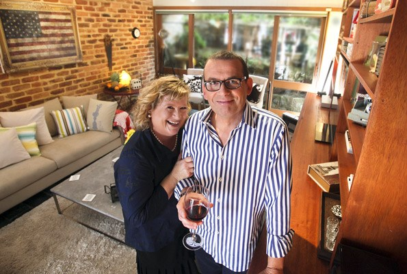 Paul's best friend Annabelle White says Paul has adapted well to Sydney life