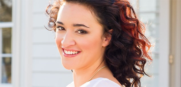 Kiwi actress Keisha Castle-Hughes on fame and life after Whale Rider