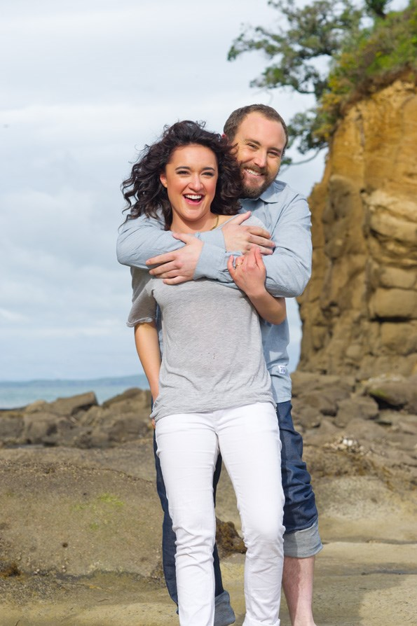 Keisha is carefree as she discusses her upcoming summer wedding with Jono