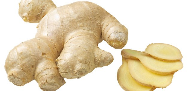 Ginger water - a secret to slimming?