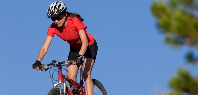 Exercise swaps - T'ai chi for mountain biking