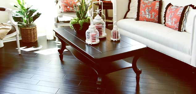 Ways to freshen your home for summer
