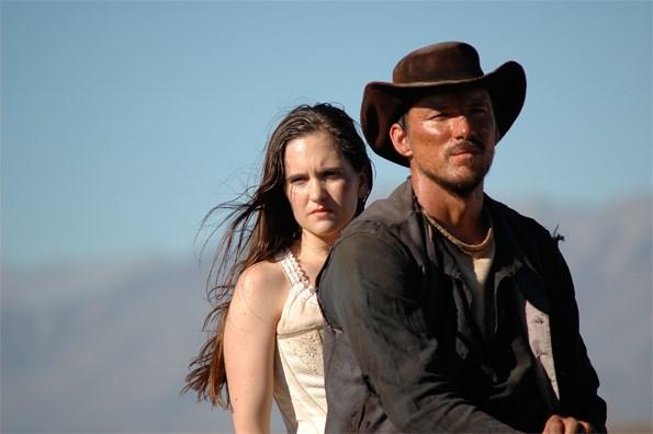 Inge plays the film's lead, alongside fellow Kiwi Cohen.