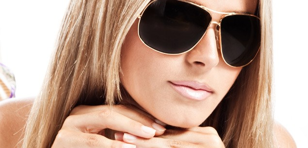 How to choose sunglasses that offer proper protection