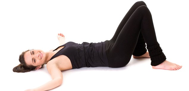 Stretches to tackle lower back pain