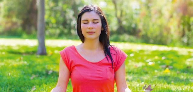 Meditation - peace of mind