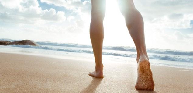Common foot symptoms