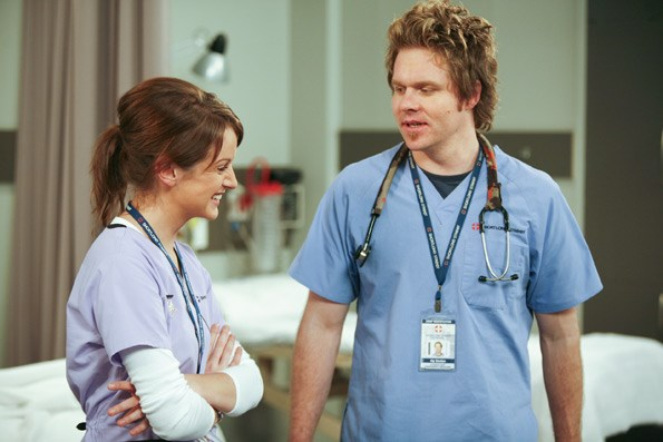 Will on Shortland Street