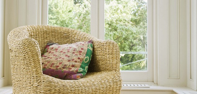 Ideas for brightening up your home