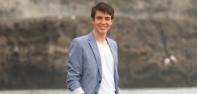 Jack Tame: 'It's time to take risks'