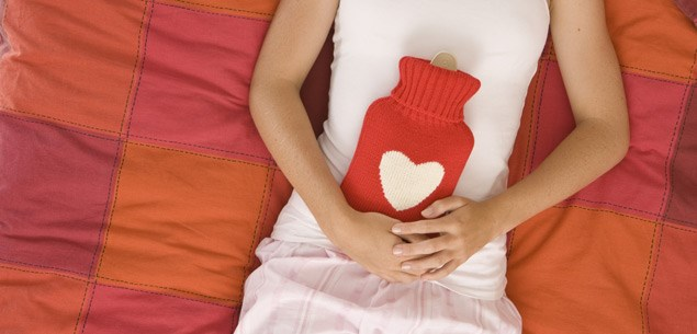 Abdominal pain: symptoms and causes