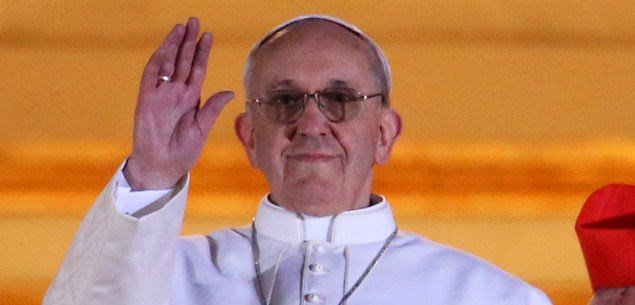 10 things you didn't know about the Pope