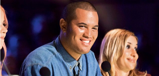Kiwi talent's: time to shine