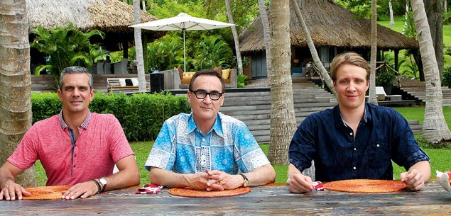 Masterchef: All bets are off!