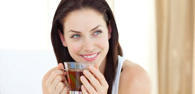 Health watch: Botox, drinking tea for cancer, home-gym