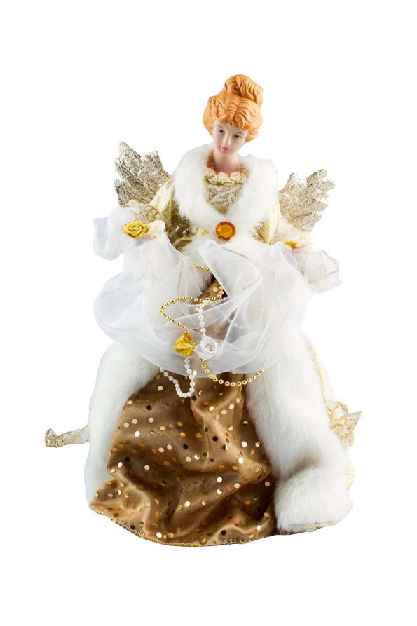 Gold angel $59.99 from Annie boyd