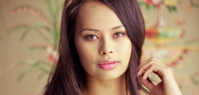 Former Shortland Street star Frankie Adams in US space drama