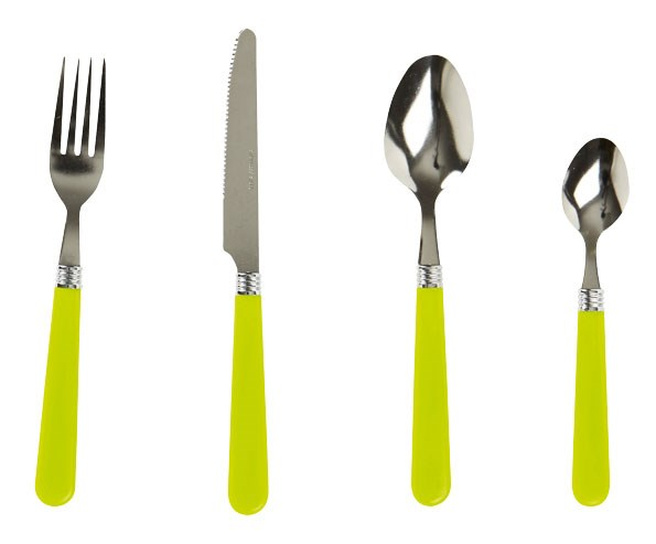 24-piece cutlery set $29.99 from the warehouse