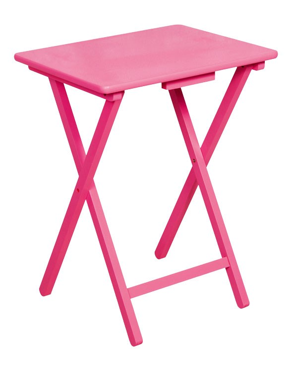 Solano Folding Table $19.99 from THE WAREHOUSE