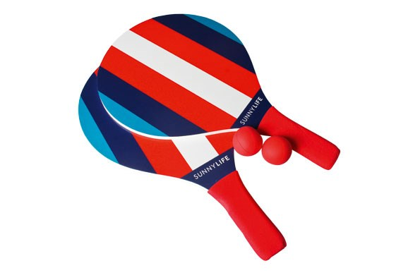 Sunnylife Beach Paddles $30 from REDCURRENT