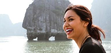 Nadia Lim talks career and babies