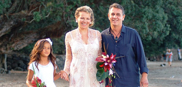 Kim and Marty wedding