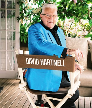 David Hartnell's top style tips