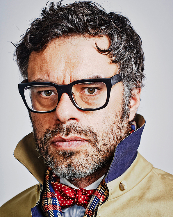 Image result for jemaine clement