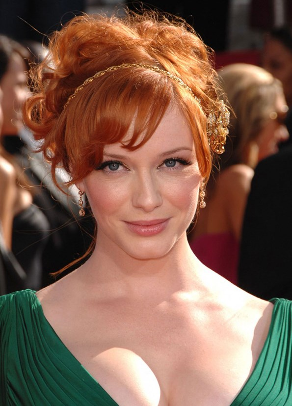 Christina has been married to fellow actor Geoffrey Arend since 2009.