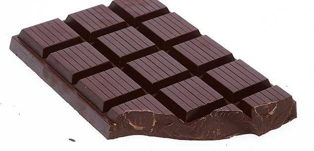 Dark-Chocolate Health Benefits