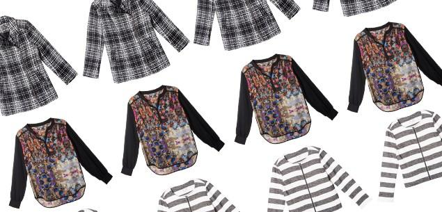 Winter-Fashion Essentials