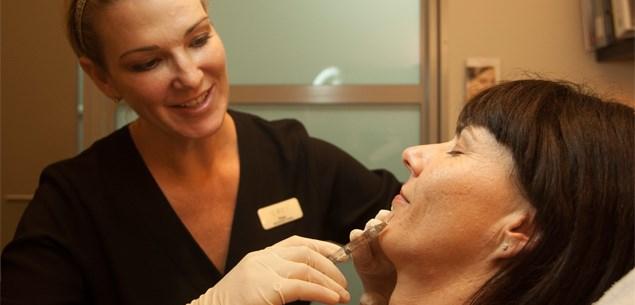 Head to head - botox vs fillers