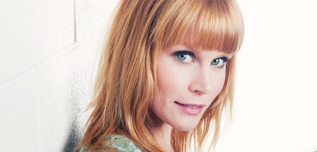 Shortland Street star Michelle Blundell