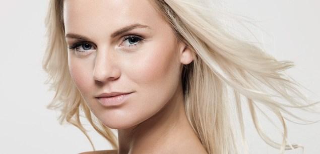 Beauty - nude makeup tips